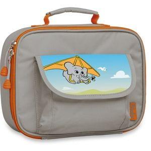 Bixbee Other - BNWT!! Bixbee lunch bag Elephant!! 🐘