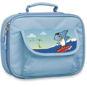 Bixbee Other - BNWT!! Bixbee lunch bag Shark!! 🦈