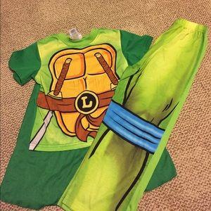 Nickelodeon Other - Boys pajama set