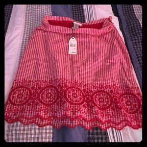 Sophie Max Dresses & Skirts - Sophie Max spring skirt NEW❣❣❣❣