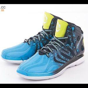 Le adidas s rose 45 adiprene geofit basket poshmark