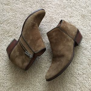 Sam Edelman Shoes - Same Edelman Petty boots