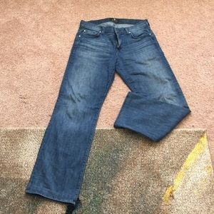 7 For All Mankind Other - 7 For All Mankind Carsen Jeans