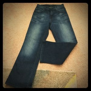 7 For All Mankind Other - 7 For All Mankind Boot Cut Jeans