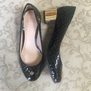 Tory burch size 5