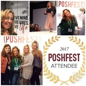 POSHFEST Other - POSHFEST:ARE YOU GOING?! 🎉🎉🎉🎉