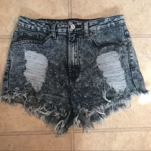 Love Culture Pants - Love culture high waisted shorts