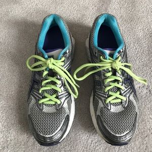Asics Shoes - Asics sneakers 7.5