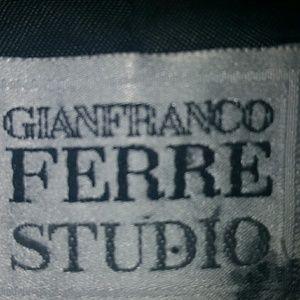 Gianfranco Ferre Jackets & Blazers - Gianfranco Ferre studio evening jacket