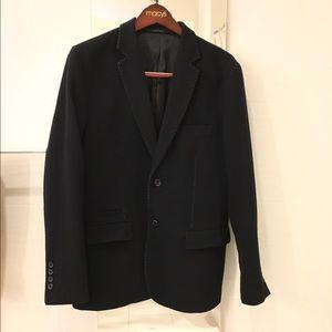 Other - Men's high quality wool jacket blazer