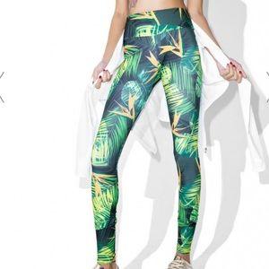 Onzie Pants - Onzie Paradise Long Legging Yoga Pants