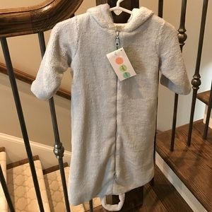 Angel Dear Other - NWT,0-3 month plush coat for car seat
