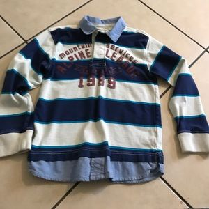Children's Place Other - Top for boys 7/8 yrs. good condition