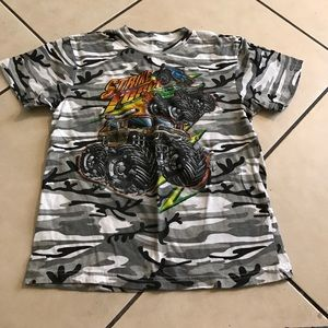 Other - Shirt for boys 8 yrs.  good condition