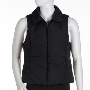 Kenneth Cole Reaction Jackets & Blazers - Kenneth Cole Reaction Womens Extra Large Vest