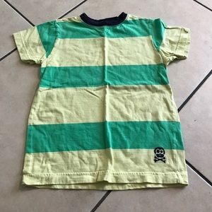 crazy 8 Other - Shirt for boys. 5/6 yrs