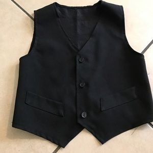 Other - Vest for boys 5/6 yrs
