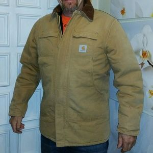 Carhartt Other - Carhartt work winter coat