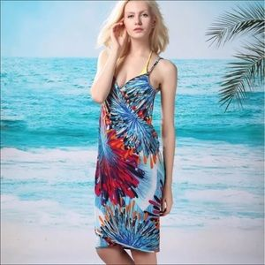 Other - Hot sale!!!😍👍Wrap bikini cover up