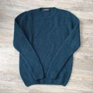 Daniele Fiesoli Other - Men's Daniele Fiesoli wool sweater