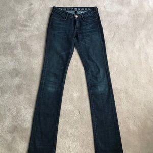 Earnest Sewn Denim - Earnest Sewn Decca jeans 24