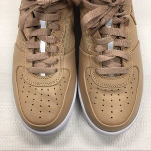 Women's Nike Air Force 1 Ultraforce Mid Sneakers NWT