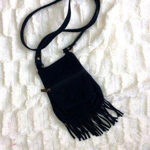 unbranded Handbags - *final price*Coachella Crossbody Tiny Purse
