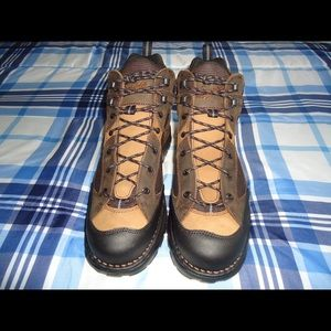 Danner Other - NEW Danner Radical 452 GTX Boots 5.5 Brown Leather