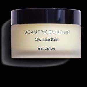 New in Box Beautycounter Cleansing Balm