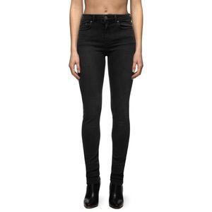 BLK DNM Pants - BLK DNM Jeans 22 Grace Black