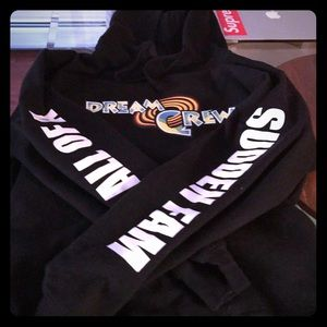 dreamqrew Other - Space jam hoodie