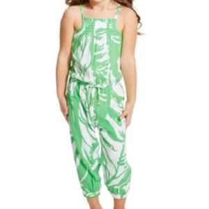 Lilly Pulitzer for Target Other - HP 5/18!🌷Lily Pulitzer for Target Girls Jumpsuit