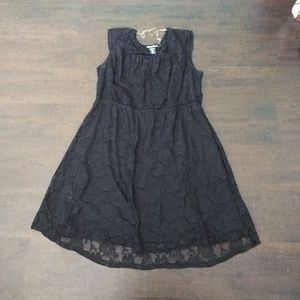 Paper Doll lace dress