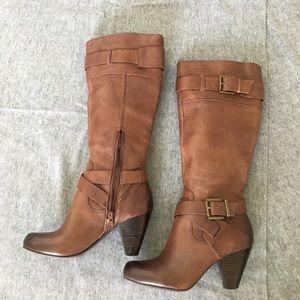 Arturo Chiang Shoes - Arturo Chiang tall boots