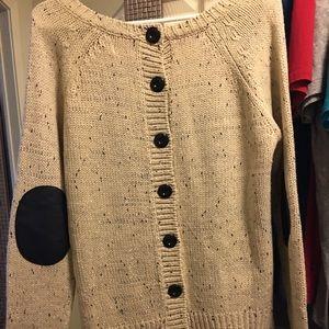 Cotulla StitchFix  button back sweater