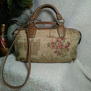 Relic Handbags - Vintage Relic Bag