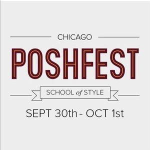 Poshfest Other - Poshfest 2017