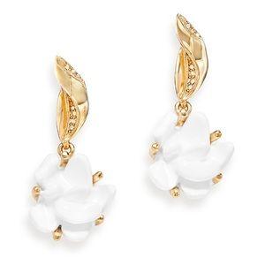 Oscar de la Renta Jewelry - Oscar de la Renta Earrings