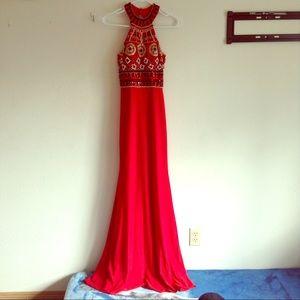Anny Lee Dresses & Skirts - Prom Dress