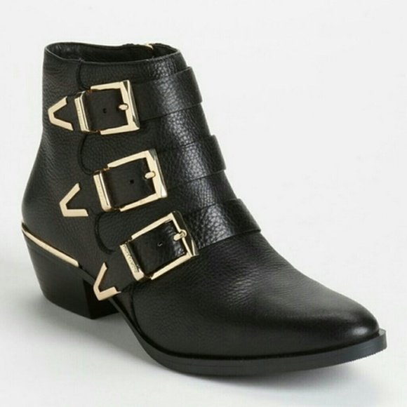 eb64e9334dac7 Vince Camuto Tipper Buckle Ankle Boot. M_58ebd0886a58307be3010e11