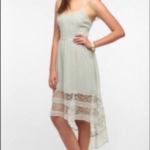 Band of Gypsies Dresses & Skirts - Urban Outfitters Band of Gypsies Dress