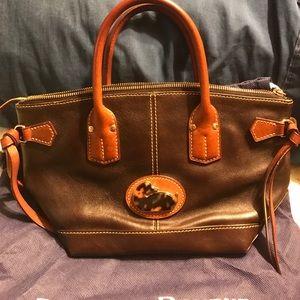 Dooney & Bourke Handbags - Dooney & Bourke Mini Handbag