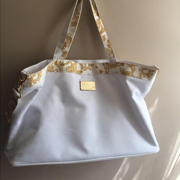 52d5a9b9ce Versace Tote Bag. M 58ebd0f0f739bc7ef002b92a