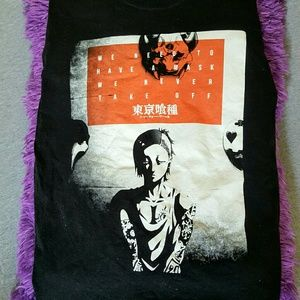 Bioworld Other - Tokyo Ghoul Tee