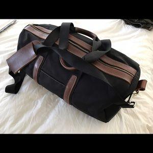 Other - Blue Claw luxury duffel bag