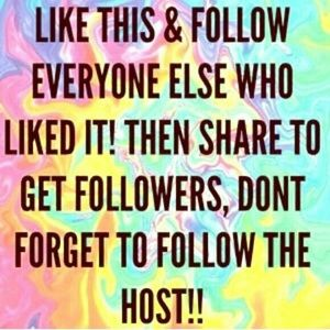 ✨Let's Get More Followers!✨