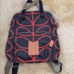 Orla Keily Handbags - Orla Keily backpack
