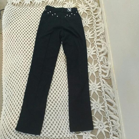 Rocky Mountain Jeans - Rocky Mountain Slim Fit Jeans