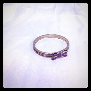Kate Spade Ribbon Ladies Bracelet