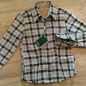 Barbour Tops - 💞 SALE 💞 NEW Barbour button down